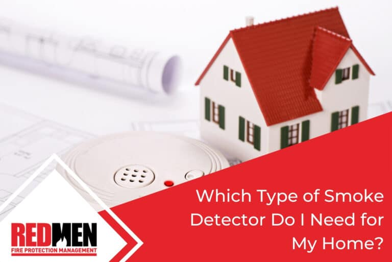 Which Type of Smoke Detector Do I Need for My Home